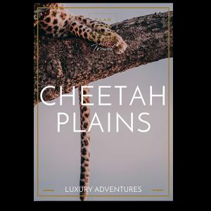 Cheetah Plains _ Sample Itinerary (1)