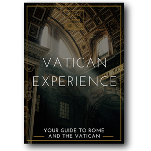 The Vatican Experience _ Sample Itinerary (1)